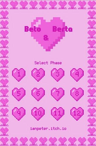 Beto & Berta
