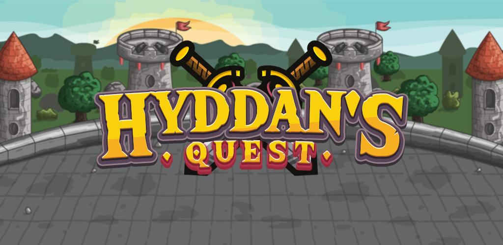 Hyddan's Quest