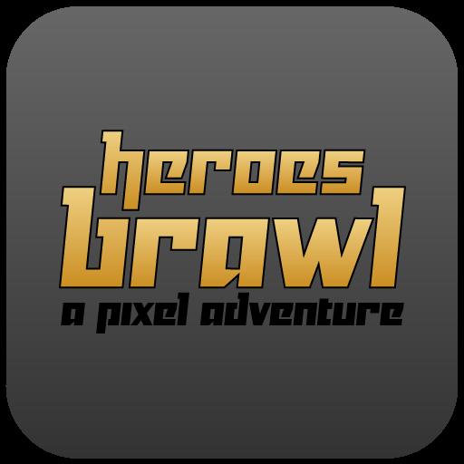 A Pixel Adventure - Heroes Brawl