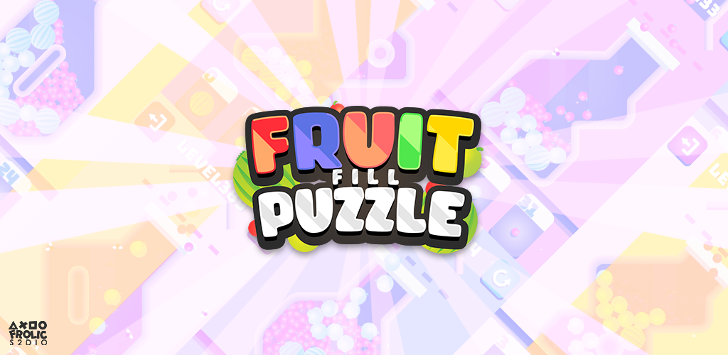 Fruit Fill Puzzle