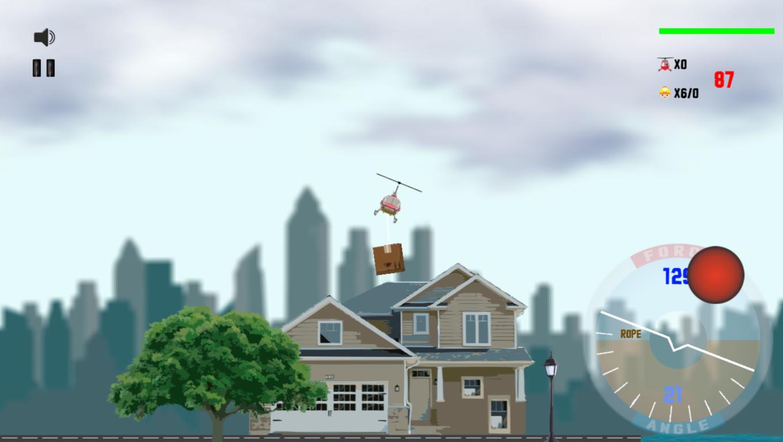 Helico Rescue