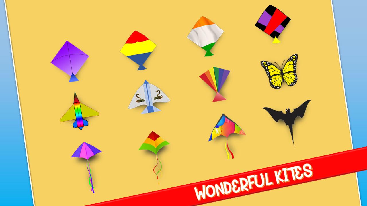 PatangBazi - Kite Flying