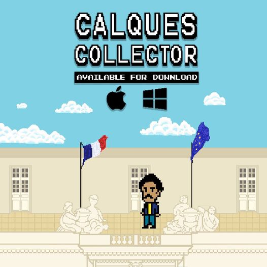 Calques Collector