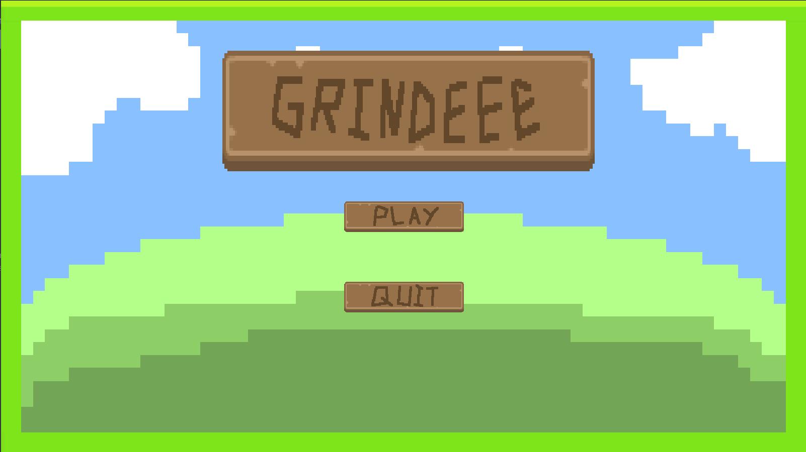 Grindeee